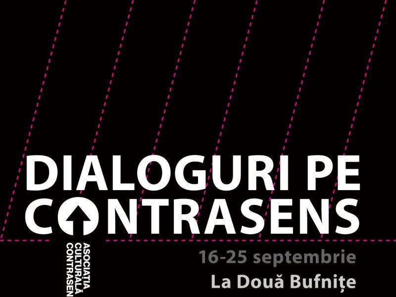 Dialoguri pe Contrasens