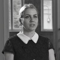 Daria Ghiu